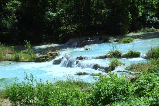 Havasupai Lodge: Enroute to the Colorado River