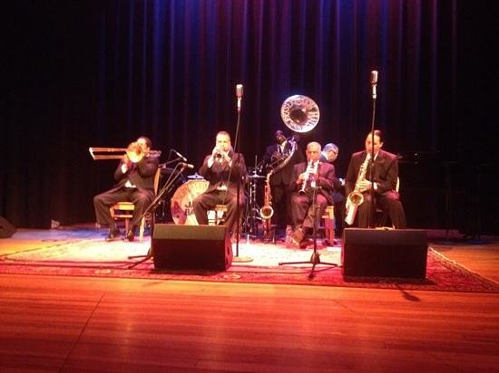 Stoughton Opera House : Preservation Hall Jazz Band, 2013