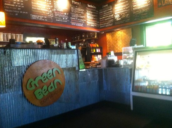Green Bean Coffeehouse Spearfish Menu Prices Restaurant Reviews Tripadvisor