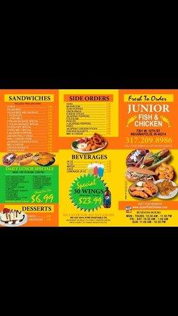 Junior Fish Chicken: getlstd_property_photo