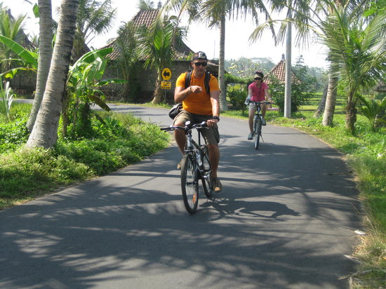 Bali Exotic Adventure - Private Tours: Rural places and Rice fields around