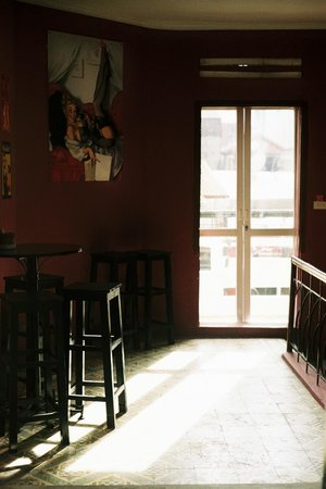 Picture of HOTDOT Cafe & Bar