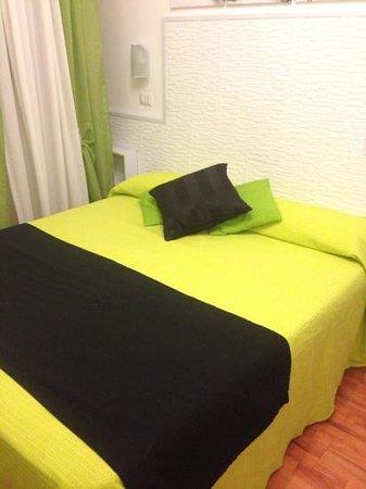 Hotel Birillo: camera 103