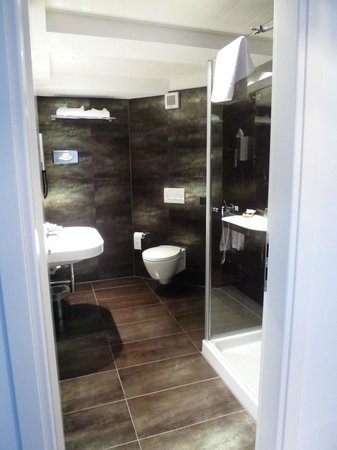 Hotel and SPA Internazionale: en suite
