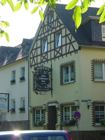 Haus Schwarzenberg: Hotel