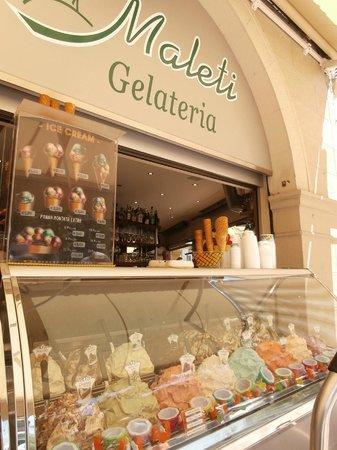 Gelateria Bar Maleti : maleti3