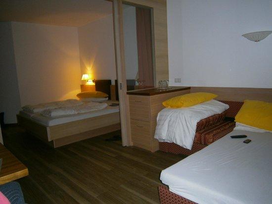 Hotel Mitterplarserhof: Suite