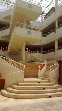 Caesar's Hotel: Esterno