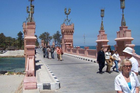 King Farouk Palace: Дворец Монтаза