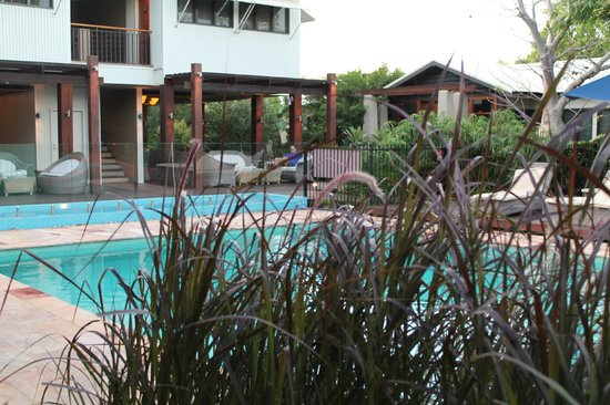 Kimberley Sands Resort & Spa : Pool