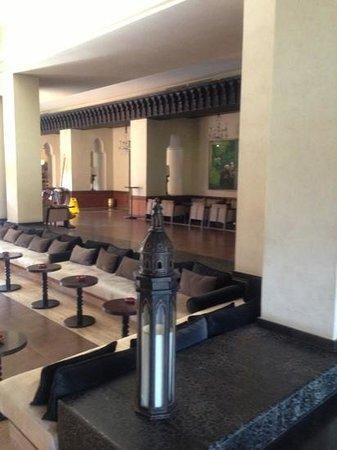 Hotel Riu Tikida Palmeraie Photo