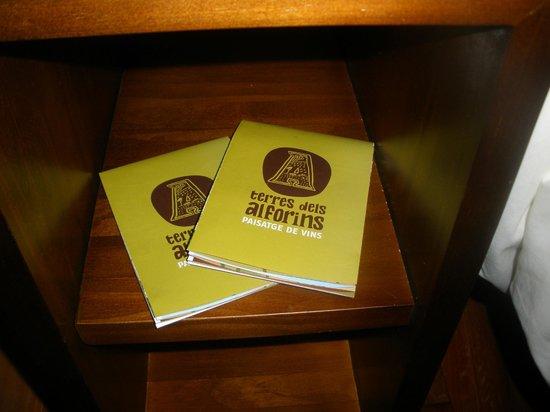 Hotel Makasa: HABITACION MAKASA
