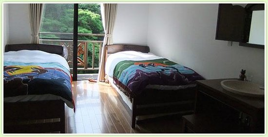 Guest House Kodo Kodo: room