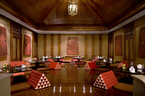 thai restaurant middelfart