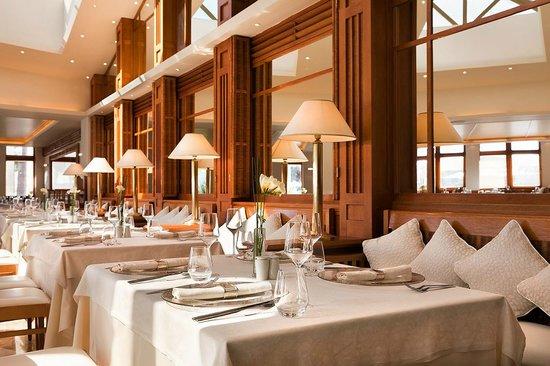 Porto Sani: Artemis Restaurant