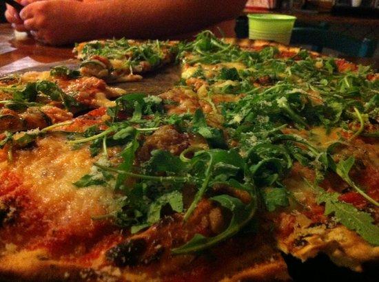 Pizzeria Dal Ciaccia : Pizza Estate