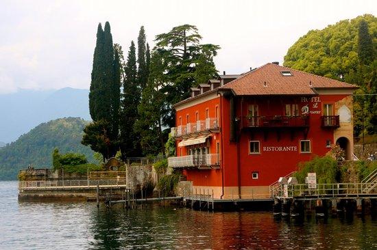 Hotel La Darsena: Hotel