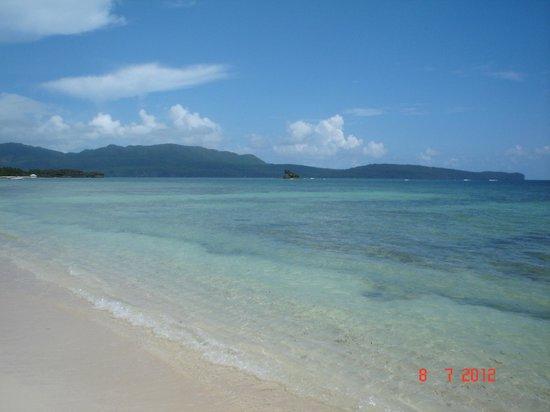 Grand Bahia Principe El Portillo: paraiso