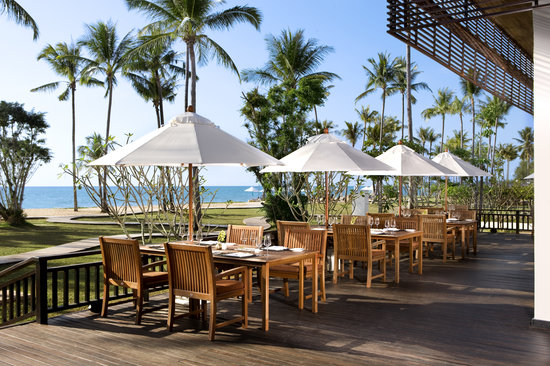 Waterfront Khao Lak International Dining