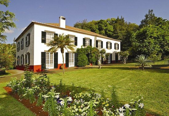 Quinta da Bela Vista: Old Manor House 1844