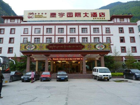 Jiuzhaigou Grand Hotel