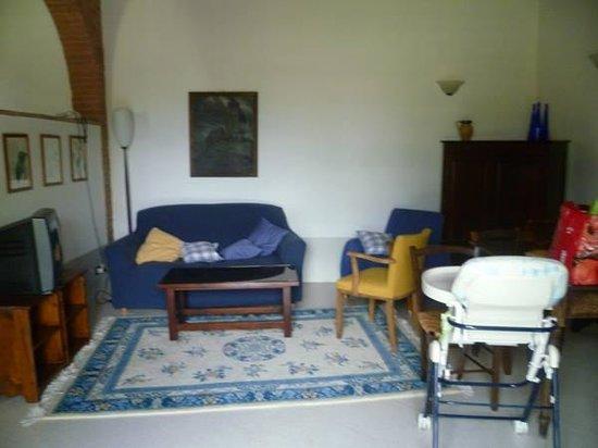 Il Rosolaccio: Appartamento 1891