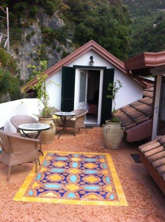 Hotel Villa Annalara: angolo di paradiso