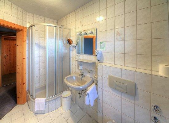 Kuchalber Hof Kuchalber Stuben: Badezimmer