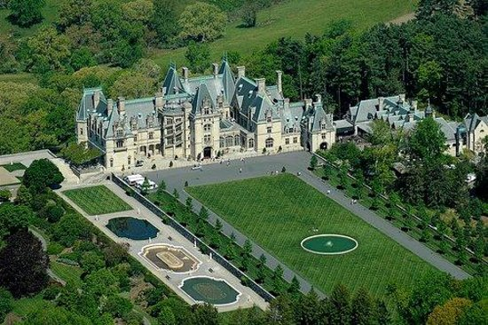 Twinbrook Resort: Biltmore Estate