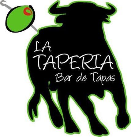 La Taperia Gintoneria: logo de la taperia