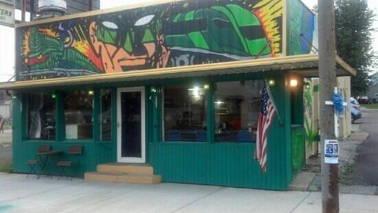 Best New Restaurants In Toledo Ohio