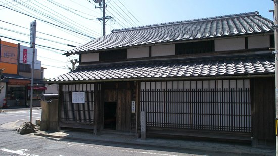 Basho Birthplace