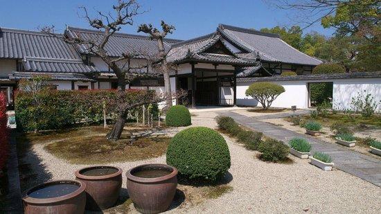 Former Sukodo