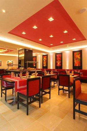 Hotel Les Ambassadeurs: Restaurant le Consul