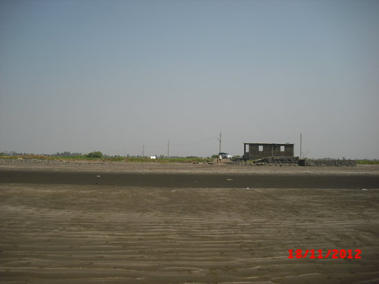 Rangaon Beach