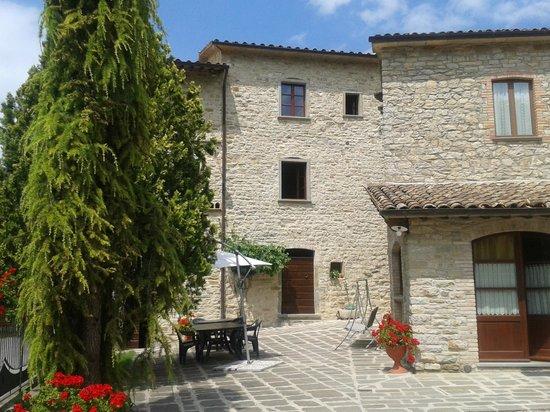 Agriturismo Al Palazzetto: Una abitazione