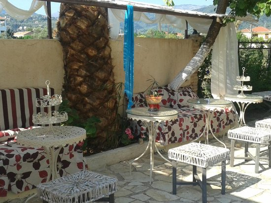 Villa Olga Lounge Hotel 사진