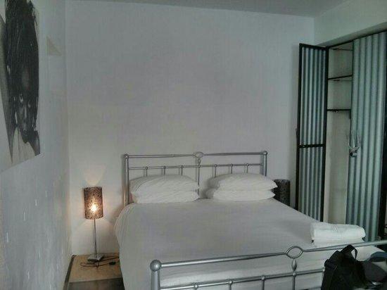 Upperbloem: letto