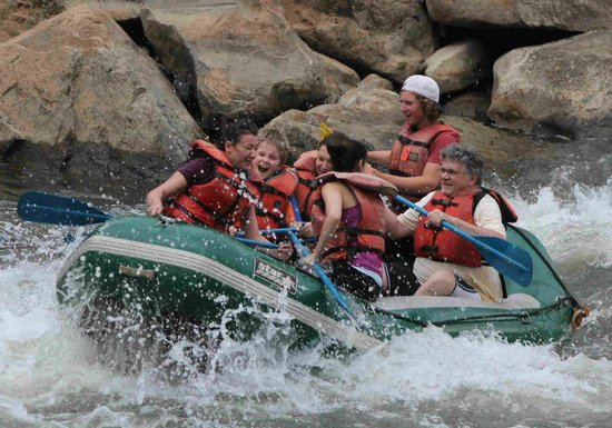 Durango Rivertrippers & Adventure Tours: Wow!!!