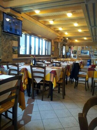 Lo chalet - Mountain Restaurant