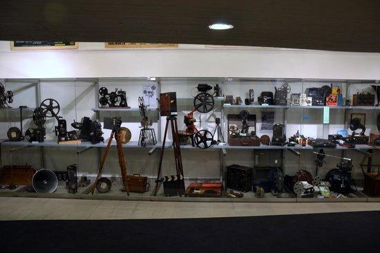 Museo dei Mezzi di Comunicazione