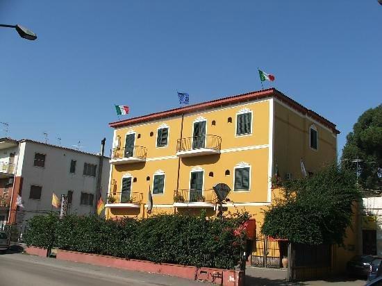 Fittacamere Villa Flora: Esterno