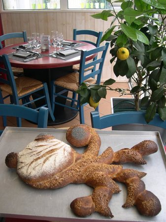 Restaurant Le St Valentin