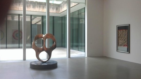 Aargauer Kunsthaus: Kombination Neue und Alte Kunst