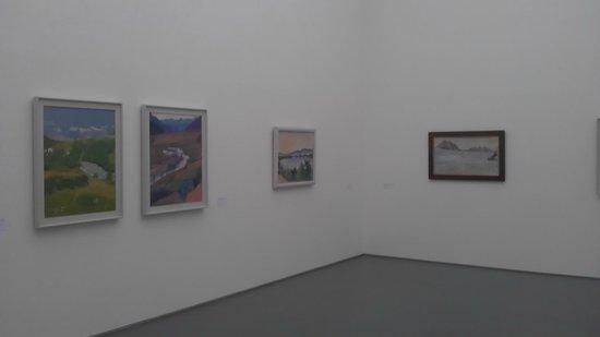 Aargauer Kunsthaus: Schweizer Kunst in der Dauerausstellung