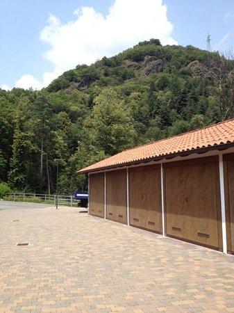 Parco Avventure di Varallo