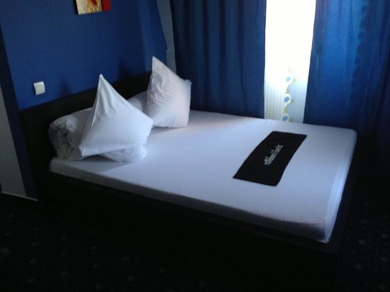 Zava Boutique Hotel : Clean bed