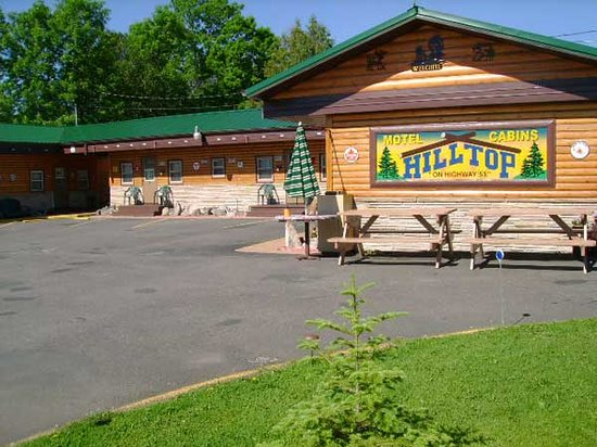 Photo of Hilltop Motel International Falls