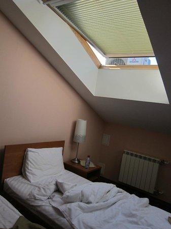 Hotel Vera: our room