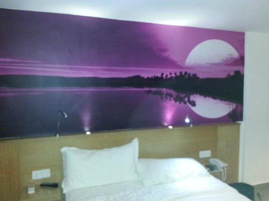 favehotel Cenang Beach - Langkawi: The Room